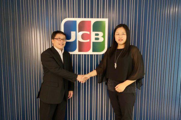 JCB与Oceanpayment全球发布