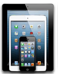 Online shopping mobile vs desktop