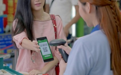 WeChat Pay fully landed in Hong Kong, the mobile payment war broke out